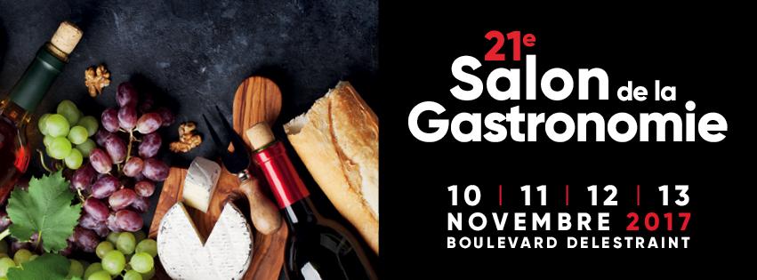 Latitude electro rnb salon de la gastronomie troyes for Salon gastronomie brest 2017